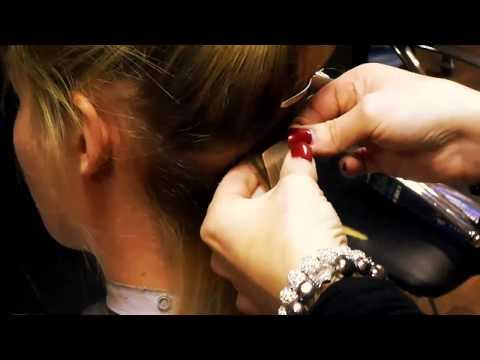 "Remi Cachet Tape Hair 18"""