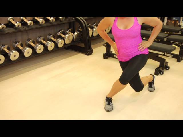 What Exercises Will Elongate Your Inner & Outer Thigh Muscles? : Easy & Effective Exercises