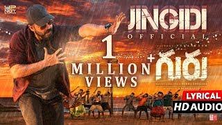 Jingidi---Full-Song-With-Lyrics---Guru-Telugu-Movie