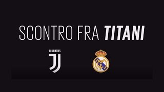 Finale Champions Juventus - Real Madrid: Le Squadre a Confronto