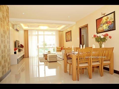 Chung cư Mỹ Sơn Tower 62 Nguyễn Huy Tưởng - Chung cư Giá rẻ