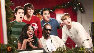 Big Time Rush-All I Want For Christmas Is You By LH7