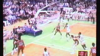 [Larry Bird - Greatest Clutch Player Ever] Video