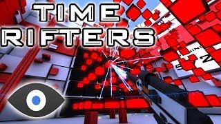Timerifters | BEST OCULUS RIFT GAME EVER