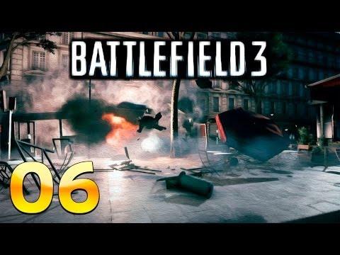 Battlefield 3 - PC: Campanha #06 - Missão 6 - Comrades (PT-BR)