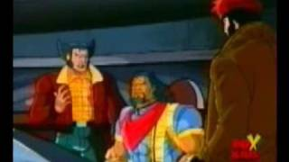 X Men Dias Del Futuro Pasado (Episodio 12) Audio Latino 3