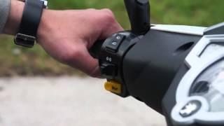 Скутер Peugeot SPEEDFIGHT 50