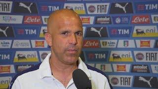 L'intervista esclusiva a Gigi Di Biagio sull'imminente Euro Under 21!
