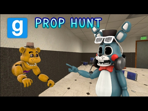 HELP!! MERCY!! HAVE MERCY!! || Gmod Prop Hunt Funny Moments || Geeky GMOD #14