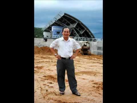 Nang am que huong Nguyen Huu Khai Pho nui Pleiku gui tang cac ban