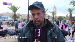 بالفيديو..تصريحات مثيرة من قلب مسقط رأس البرلماني المقتول عبد اللطيف مرداس..ساكنة بنحمد بغات الإعدام لأرملة الضحية بحال القاتل |