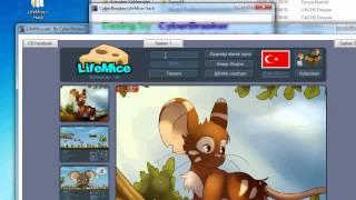 LifeMice Fly Hack 2014 / Tahamice