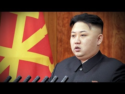 All North Korean Men FORCED to get Kim Jong-un Haircut