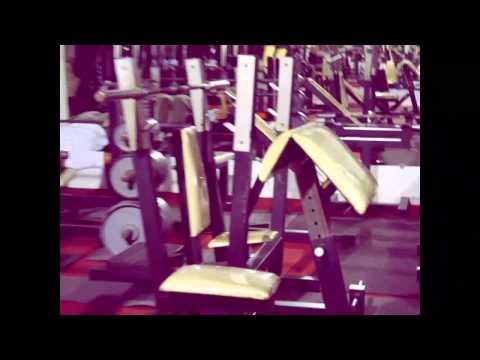 Life Gym  - Gimnasio - Uruguay