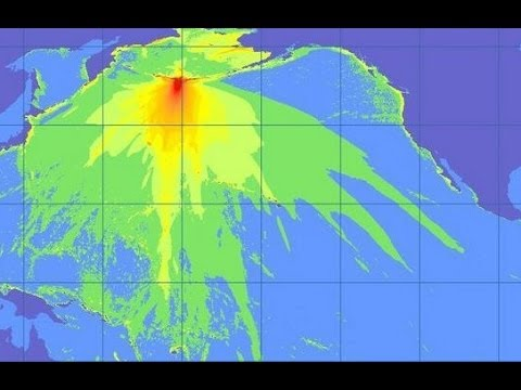 Earthquake : Powerful 8.0 Magnitude Earthquake rocks Alaskan Islands (Jun 23, 2014)