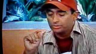 alejandro sanz - otro rollo entrevista 2003