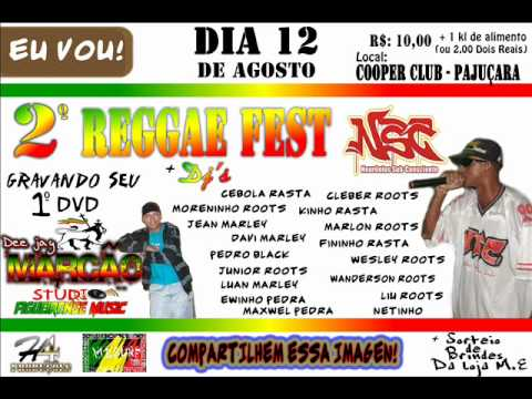 NSC AO VIVO NO COOPER CLUB 2012