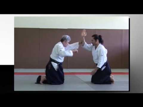 Cours Aikido : les bases