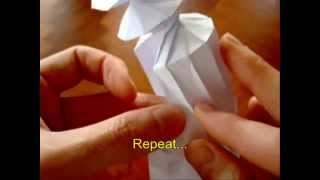How To Spring Into Action Origami