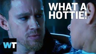 Channing Tatum & Mila Kunis star in Jupiter Ascending | What's Trending Now