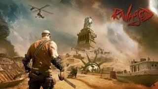 Ravaged Zombie Apocalypse Multiplayer Gameplay