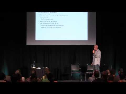 Linux Containers - NextGen Virtualization for Cloud