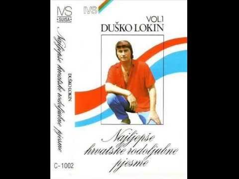 Duško Lokin - Dobro Jutro / Zlato Moje