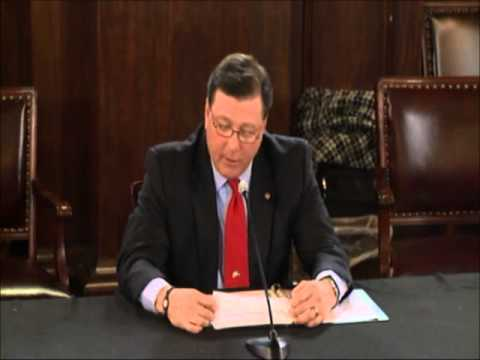 Funding for State Corrections Area of Concern in Budget