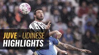 23/08/2015 - Serie A TIM - Juventus-Udinese 0-1