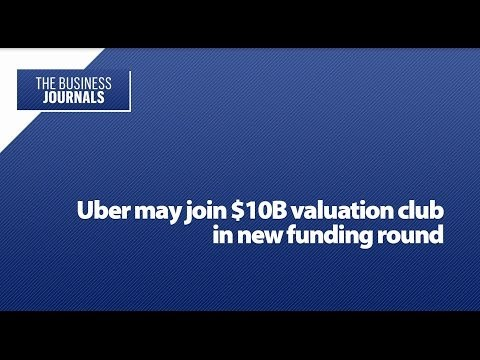 Uber Technologies - Business Video - BusinessVideo.com