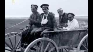 Romanovci - Záhadné postavy dejín