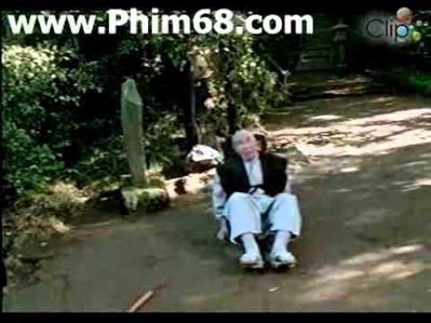 sieu nhan Gaoranger tap 2  Tieng Viet