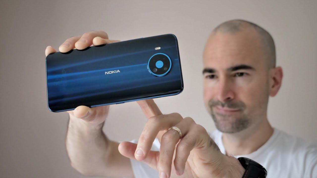 Nokia 8.3 5G | Camera Review