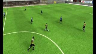 Fifa 10 PC - Tutorial de dribles, skills view on youtube.com tube online.