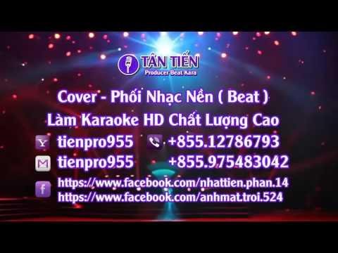 Beat Anh Muốn Nói Với Cả Thế Giới Remix Demo - Lâm Chấn Khang