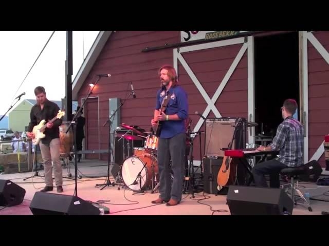 "Grant Farm - ""Muleskinner Blues"" @ Roseberry Fest"