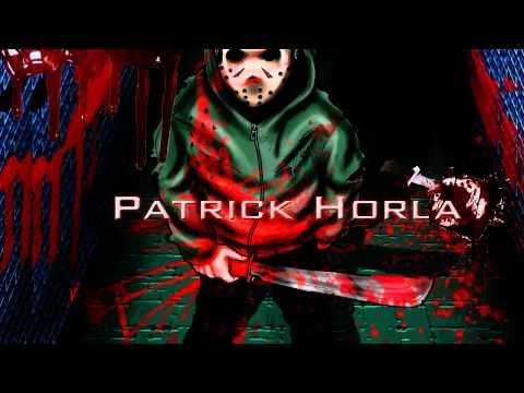 Patrick Horla -  Azul da Prussia