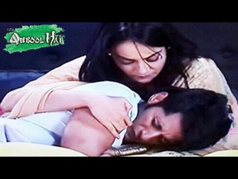 Sanam's SHOCKING REVELATION in Qubool hai 31st July 2014 FULL EPISODE