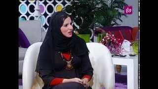 غدير موسى تعرض أزياء لملابس تنكرية للأطفال