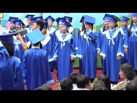 Mong ước kỷ niệm xưa - Lớp 5 Trường Tiểu học Nguyễn Thanh Tuyền Q.3