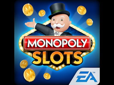 monopoly slots app review on iPad Air
