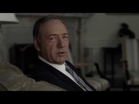 Lessons In Ruthlessness From Frank Underwood