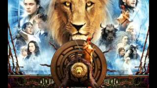 Narnia: The Voyage Of The Dawn Treader Original Trailer