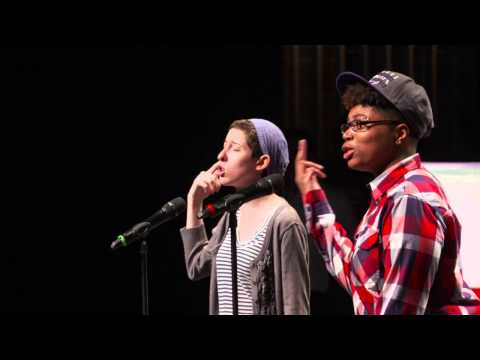Spoken Word: Southern Word at TEDxNashville