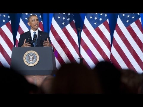 Inside Politics: Obama to propose NSA shake-up