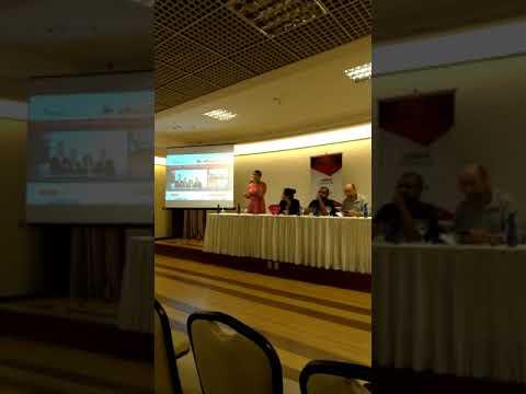 Imagem para vídeo SERJAL se faz presente na reunião de Conselho de Representantes da Fenajud em Brasília