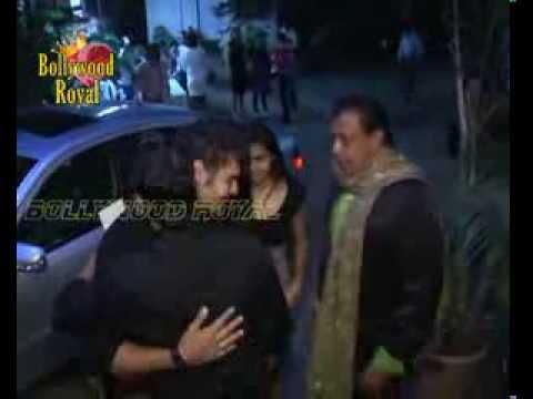 Deepika Padukone, Mithun Chakraborty at Shaimak Dawar's 'Selcouth' show Part 2