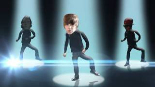 "Justin Bieber ""Fever"" Music Video NEW 2013"