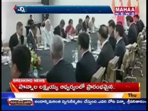 Success Narendra Modi First BRICS Trip  -Mahaanews