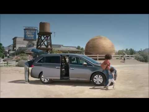 2016 Honda Odyssey Ft Campbell KY   Honda Dealership Ft Campbell KY
